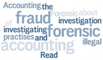 Demand for Forensic Accountants