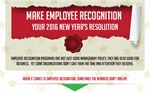 Make Employee Recognition your New Year's Resolution