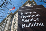 IRS Anti-Fraud Campaign