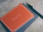 "4 Things to Include in Your Post-Interview ""Thank You"" Letter"