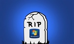 Windows 7, End of Life.