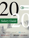 Insights From Our 2020 Salary Guide!