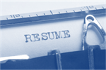 Resume Review Tips for Employers